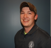Brian Pineda Maintenance Worker