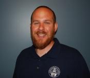 Matt Lunger Maintenance Worker