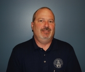 Terry Goldhamer Crew Leader