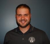 Tim Bissler Maintenance Worker