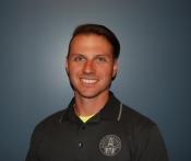 Tim Adler Maintenance Worker