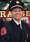 Fire Lt. Jeff Fisher