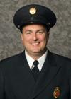 Assistant Fire Chief Dan Fritz